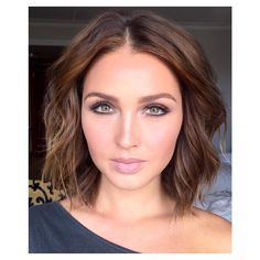 Obsessed With Today's Look In San Diego For Comic Con With Gorg Tomb Raider Girl @officialcamillaluddington Hair By @clarisshair Foundation: Armani CC Cream. Brows By @anastasiabeverlyhills Lashes By @ardell_lashes Individuals @thewallgroup #Greysanatomy