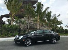 nice 2014 Cadillac XTS LIVERY - For Sale