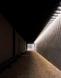 Tadao Andos Haus für Tom Ford / Rote Ranch in Sante Fe