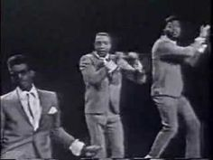 The Temptations ~My Girl~ Live..a rare performance of theirs from the 60's I found on youtube. =]