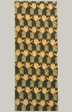 C.F.A Voysey (1857–1941)