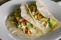 Soft Shell Tacos by SouthWest NY!