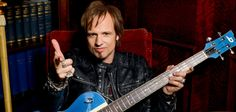 Interview: Tobias Sammet of AVANTASIA