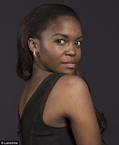 Oti Mabuse a professional Latin American and ballroom dancer, with many titles in her dancing career, including second place European Championship Latin in 2014 and first place in German Championship PD Freestyle Latin. Best known as the professional partner on Britain's most loved TV celebrity dance contest