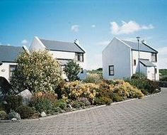 Galway Bay Cottages is located in Ireland. Been there? Go to timeshareadvisor.com and be entered for a chance to win an iPad Mini!