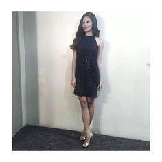 """Gorgeous!  @melvillesy -  Kim Chiu wearing @riverislandph for her #ASAPfresh opening spiels ✨  Thank you @andrea_foz  @maicasy #kimchiu #kimxi"""