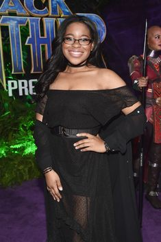 Carla Jeffery Photos - Actor Carla Jeffery at the Los Angeles World Premiere of Marvel Studios' BLACK PANTHER at Dolby Theatre on January 2018 in Hollywood, California. - The Los Angeles World Premiere of Marvel Studios' 'Black Panther' Zombie Disney, Zombie 2, Disney Channel Original, Original Movie, Cool Mansions, In Hollywood, Hollywood California, Ca Usa, Strapless Dress