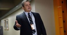 Patton Oswalt Arrives in 'Agents of S.H.I.E.L.D.' Episode 18 Promo -- Coulson and his S.H.I.E.L.D. team are forced to go on the run in next week's episode, 'Providence', airing Tuesday, April 15th on ABC. -- http://www.tvweb.com/news/patton-oswalt-arrives-in-agents-of-s-h-i-e-l-d-episode-18-promo