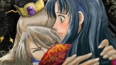 Saiunkoku Monogatari by BeatsYou on DeviantArt Saiunkoku Monogatari, Please Dont Leave Me, Anime Recommendations, Naruto, Bishounen, Anime Shows, Shoujo, Anime Couples, Vocaloid