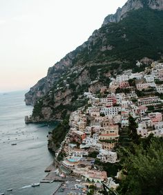 As someone from Europe, the Amalfi Coast might not seem like a very bucket-list worthy destination on first look, but this region in the South of Italy has inspired artists, poets and film-makers with its charm and beauty.  Stay in a luxury hotel perched on a cliff, charter a private boat to take you out for sunset, and feast on divine Italian food under the stars, with the twinkling of lights of towns like Salerno, Positano or Sorrento as your backdrop.  A safe, 'less adventurous' trip perh
