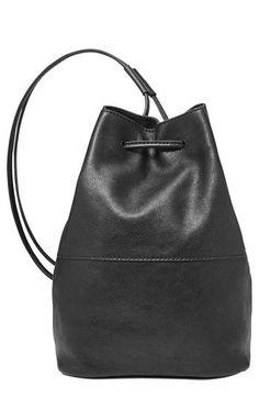 great bucket backpack!:
