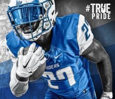 Middle Tennessee College Football, Cooking Ideas, New Outfits, Tennessee, Pride, Banner, Middle, Social Media, Graphics
