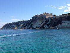 San Domino in Isole Tremiti, Puglia
