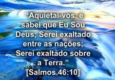 """O AVISO DE DEUS 1: """"Sei EU a quem tenho escolhido"""" 1 Samuel 16:10 Assim fez passar Jessé a seus sete filhos diante de Samuel; porém Samuel disse a Jessé: O Senhor não tem escolhido a estes."""