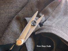 Repurposed Wool Series Part 2: How To Prepare Your Wool...