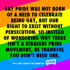 Lesbian, Gay, Bisexual, Trans and Intersex Equality Quotes About Pride, Lgbt Love, Lesbian Love, The Words, Lgbt Quotes, Gay Rights Quotes, Equality Quotes, Feminism Quotes, Lgbt Memes