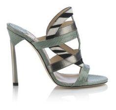 Les sandales Jimmy Choo