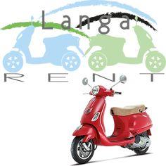 Langa Rent noleggio vespa, rent Piaggio vespa, affitto vespa, scooter Alba, rent vespa, vespa langhe, vespa Roero e noleggio vespa provincia di Cuneo. Piaggio Vespa, Vespa Scooters, Alba