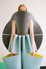 sculptural fashion - Google-Suche