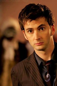 Doctor Who Challenge: Day 1 Favorite Doctor- David Tennant the 10th Doctor. This was a tough one because I really loved the 9th doctor and the 4th.