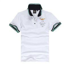 polo ralph lauren clearance Aeronautica Militare 1925 Short Sleeve Men's Polo…