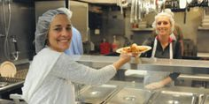 Serve Meals The Mission provides over 100,000 meals annually, including breakfast and dinner seven days a week. Staff cooks and volunteers work together to prepare and serve nutritious meals. Men, women and children from the community are welcome to receive these meals, in addition to the residents enrolled in our programs. During the Easter, Christmas … Continued