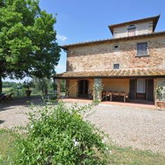 Tuscan Villa between Florence and Siena heart of the Chianti