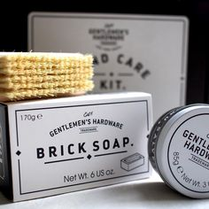 Gentlemen's Hardware Apothecare by Wild & Wolf Wild Wolf, Fathers Day, Best Gifts, Hardware, Instagram Posts, Design, Products, Computer Hardware, Father's Day