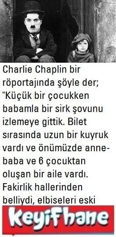 Charlie Chaplin: En Güzel Şov #Anı #Charlie #Chaplin #EnGüzel #Şov #Sirk #Hikaye