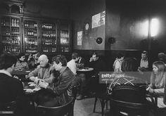 Gastwirtschaft 'Leydicke' in Berlin Kreuzberg, 1968