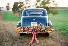 Coche_Boda_Madrid_Wedding Planner Madrid