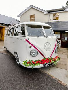Bus and Bug were out in Tunbridge Wells today for the wedding of Simon and Helen ♥️ with a fitting burgundy theme just after Valentine's Day. Check out our other pins for more wedding inspiration. Wedding Vans, Wedding Hire, Tunbridge Wells, Vintage Weddings, Vw Camper, Burgundy, Wedding Inspiration, Check, Car
