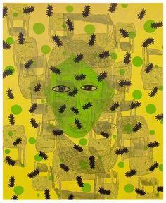 Kjell Erik Killi Olsen - Genanse og verdighet Various Artists, Olsen, Sculptures, Fine Art, Contemporary, Drawings, Painting, Image, Artists