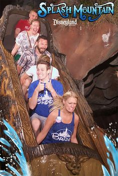 15+ Funny Rollercoaster Photos