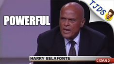 17 Nov '16:  As Dems Self Destruct, Harry Belafonte's MLK Story Resonates Louder Than Ever - YouTube - TJDS - 14:29