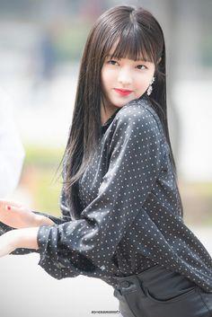 (5) Twitter Kpop Girl Groups, Korean Girl Groups, Kpop Girls, Oh My Girl Yooa, World Most Beautiful Woman, Korean Celebrities, Female Singers, Fandom, Tight Dresses