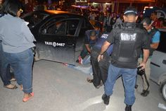 # Noticiário de Hoje #: FEIRA DE SANTANA: Taxista é assassinado no Parque ...