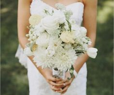 Eclectic Midwest Wedding