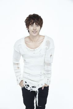 Kim Hyung Jun, my Baby<3  (Maybe I should give him his own board? >.>) ((I finally did!)