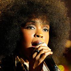 Ms Lauryn Hill <3