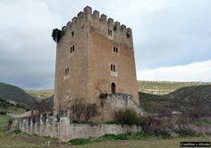 Valdenoceda castle