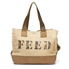 FEED - feeding people around the world