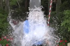 I shared a comment on this NPQ article regarding the Ice Bucket Challenge ...