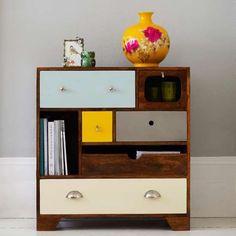 *** Upcycling de tiroirs, Esprit Cabane, idees creatives et ecologiques