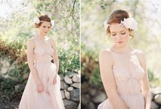 Sibo Design's Romantic Spring 2013 Collection