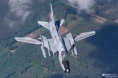 Suchoj Su-22 – najstarszy samolot bojowy wykorzystywany przez Siły Powietrzne Rzeczypospolitej - Technowinki