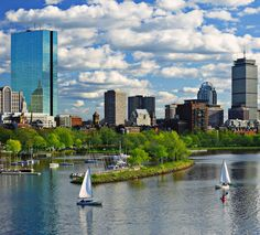 Experience the best of Boston