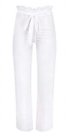 Pandapang Women High Waisted Zip Straight Sweatpants Active Trousers Pants