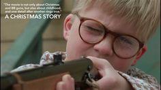 A Christmas Story (Bob Clark, 1983). Roger Ebert Great Movies