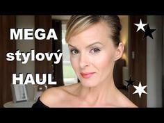 NOVINKY A NÁKUPY   kosmetika a módní doplňky - YouTube